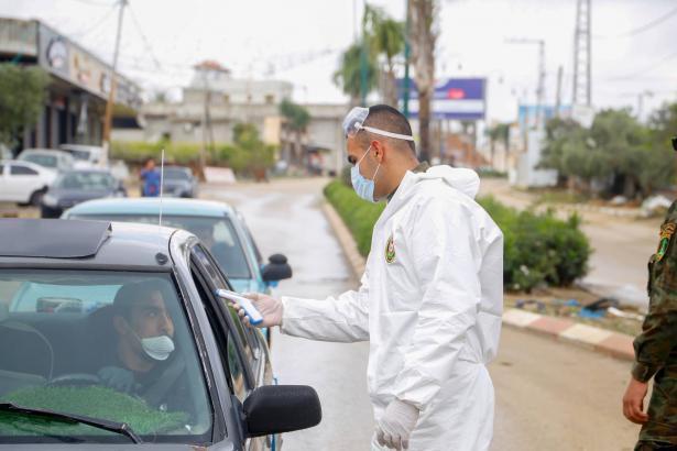 د.مي الكيلة: لا إصابات جديدة بفيروس كورونا في جميع المحافظات الفلسطينية