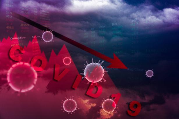 الولايات المتحدة: حالات وفاة جديدة بفيروس كورونا في الساعات الأخيرة