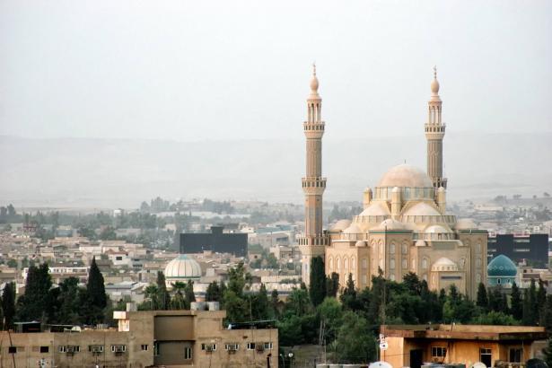 منظمة الصحة العالمية:  العراق قد يصبح مركزا جديدا لفيروس كورونا المستجد في الشرق الأوسط