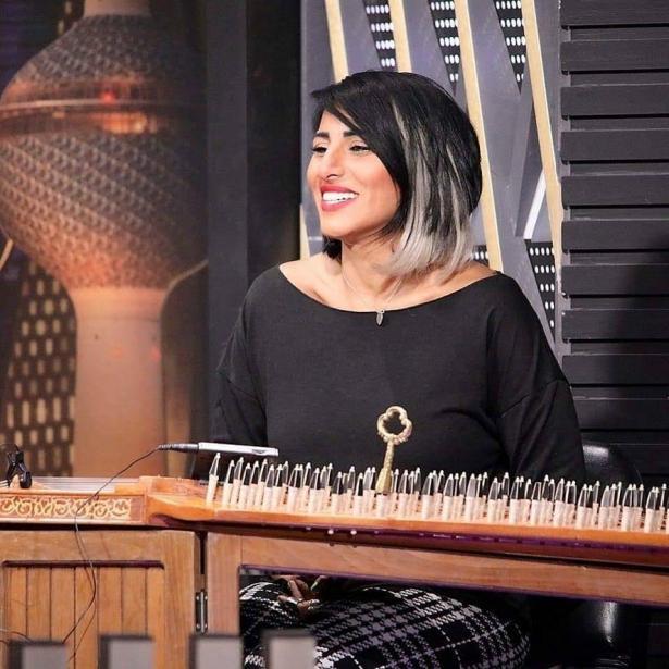 اعطاء دروس غناء عن بعد مقابل مساعدة المحتاجين في أزمة كورونا - حديث لإذاعة الشمس مع د. رلى جرادات