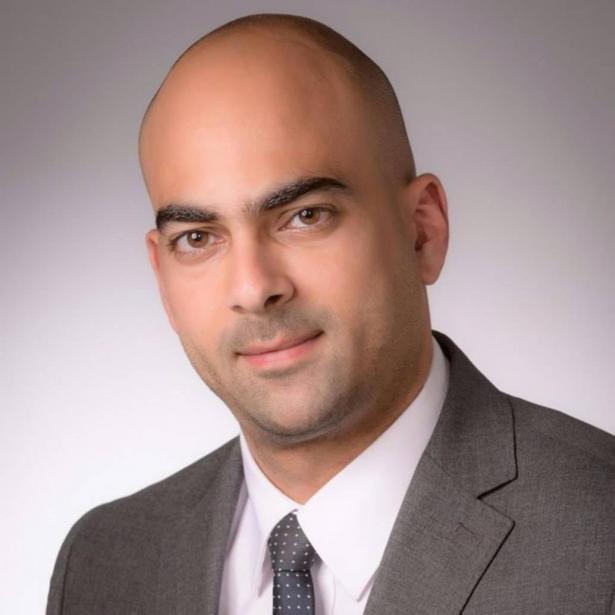 انتخاب المحامي محمد نعامنة، رئيس نقابة المحامين في لواء الشمال عضوا في لجنة تعيين القضاة