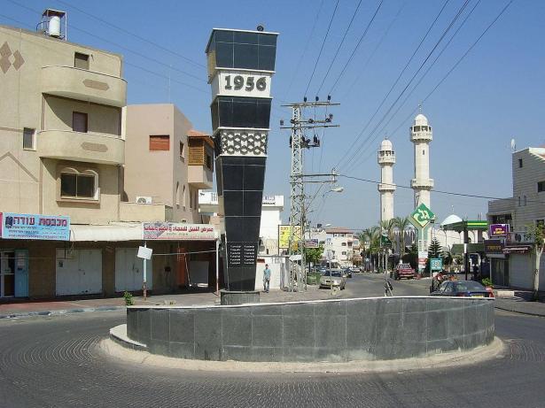 عادل بدير رئيس بلدية كفرقاسم: