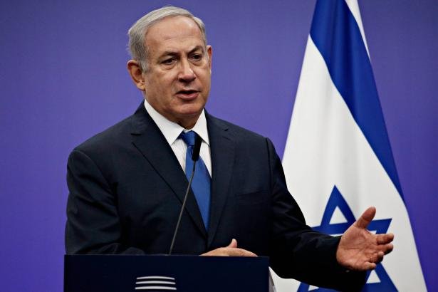 نتنياهو: نجتهد لعدم الوصول إلى إغلاق شامل