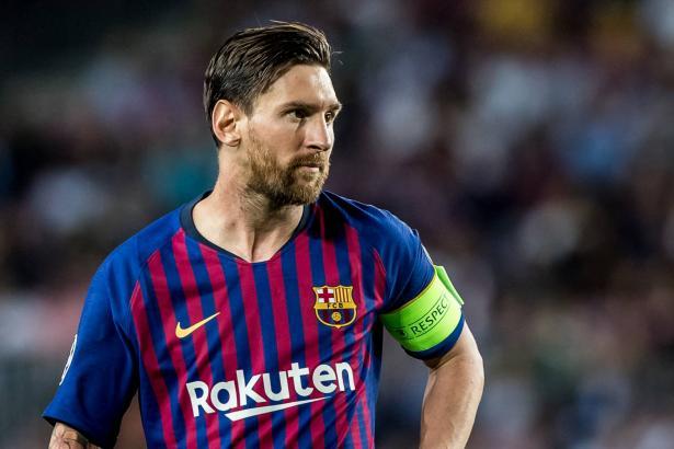 نهائيا: ميسي يطلب الرحيل عن برشلونة ويرفض المفاوضات لتجديد عقده