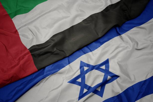الاعلان عن توصل اسرائيل والامارات إلى اتفاق لإقامة علاقات رسمية بينهما