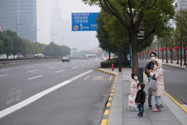 الصين: تسجيل 14 إصابة جديدة بفيروس كورونا مصدرها من الخارج ولا إصابات محلية