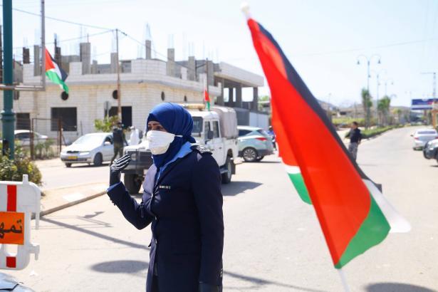 الصحة الفلسطينية: إصابة 3 أشخاص في قطاع غزة بفيروس كورونا