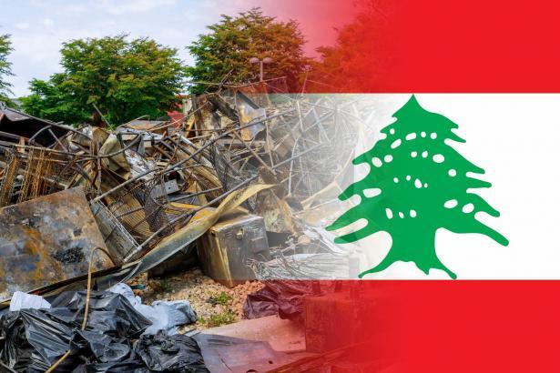 آخر التطورات في لبنان الجريحة وخطاب الأمين العام لحزب الله حسن نصر الله