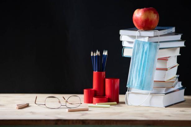كيفَ نهيّئ أطفالنا للعودة إلى المدرسة في ظروف غير اعتياديّة؟