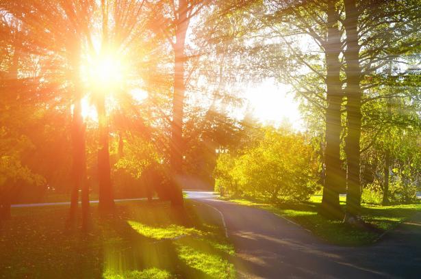 حالة الطقس: أجواء شديدة الحرارة وارتفاع في درجات الحرارة