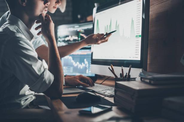 هل يكتشف الجمهور سوق الأسهم خلال فترة كورونا؟