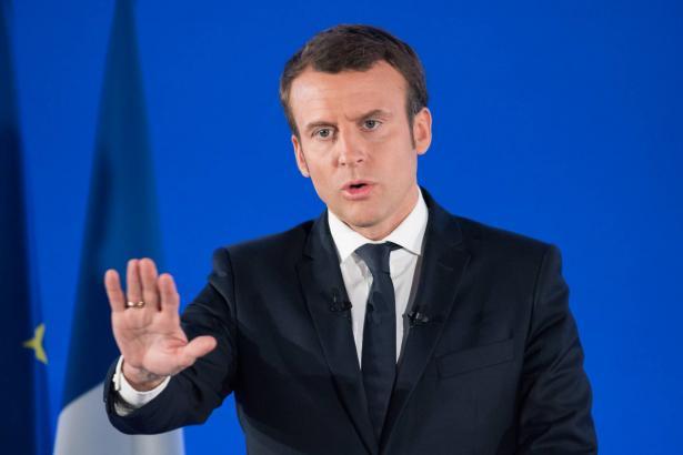 الرئيس الفرنسي ماكرون: سنتعاون لمساعدة لبنان وسنعمل على تنظيم مؤتمر في الأيام المقبلة