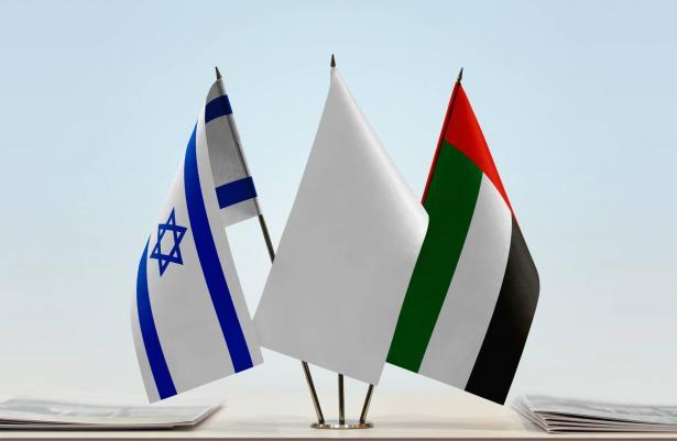 وسائل اعلام اسرائيلية: إسرائيل تجري اتصالات مع الامارات لتوقيع مذكرة تفاهمات بشأن الأمن الداخلي