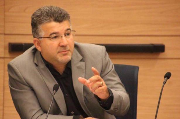 د. يوسف جبارين: