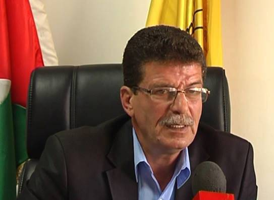 قدورة فارس مدير نادي الأسير الفلسطيني: