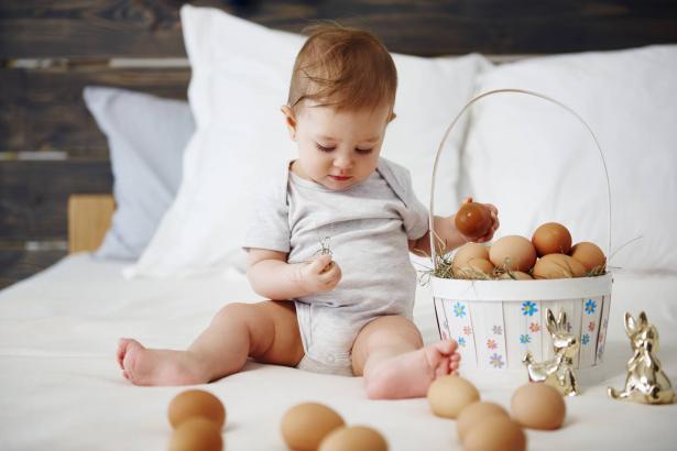 ما هي فوائد البيض للأطفال وما هو العمر المناسب لاستهلاكه؟