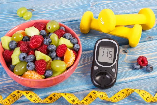 ما هي علاقة مرض السكري بانقاص الوزن؟