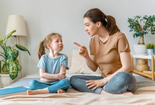 ضغوطات ومخاوف الأمهات هذه الفترة: أهم النصائح
