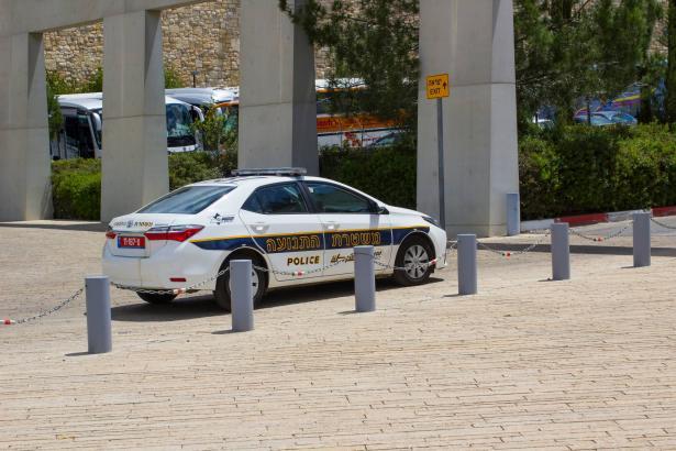 الضابط اسي اهروني: