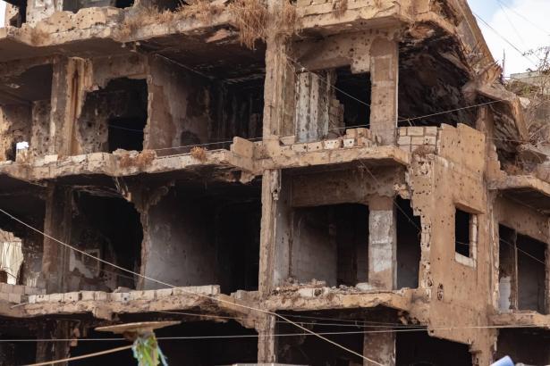 اليوم ذكرى الـ 38 لمجزرة مخيمي صبرا وشاتيلا في لبنان