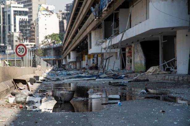 لقاء يجمع حماس بالجهاد والجبهة الديمقراطية في بيروت