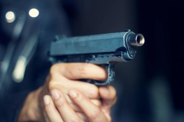 مسلسل العنف متواصل في المجتمع العربي: جريمة مزدوجه في الناصرة