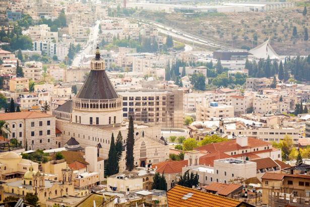 مكتب وزارة الصحة: تسجيل اصابيتن جديدتين في مدينة الناصرة