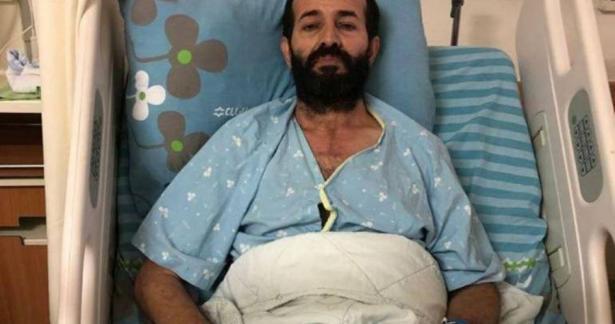 لليوم الـ 87: الأسير ماهر الأخرس يواصل إضرابه المفتوح عن الطعام وسط تدهور شديد في حالته الصحية