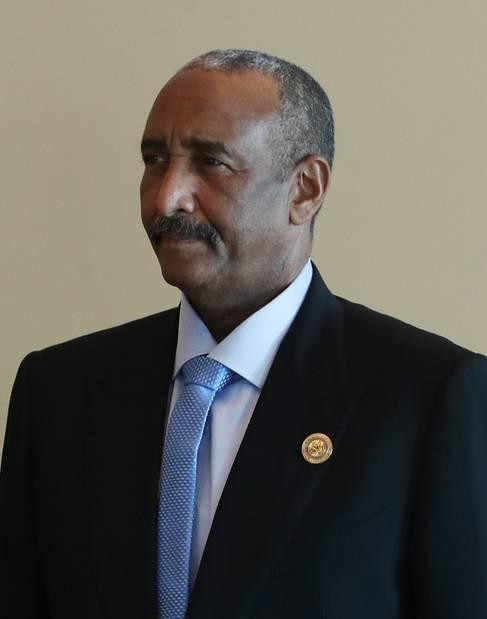 رئيس مجلس السيادة السوداني: الاتفاق مع إسرائيل هو اتفاق صلح يصب في مصلحة جميع الأطراف