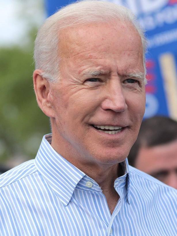 أصبح المرشح الديموقراطي جو بايدن قاب قوسين أو أدنى من الفوز بالرئاسة الأميركية