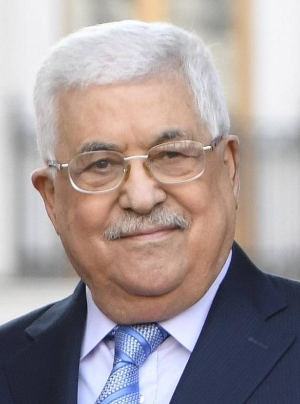 مصادر اسرائيلية: عباس سيطالب بايدن بإعادة سفارة بلاده إلى تل أبيب