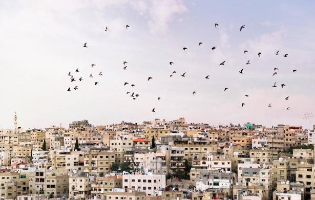 الأردن: 20 ألف إصابة نشطة بفيروس كورونا
