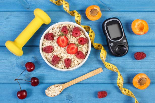 ما هي الرياضة المناسبة لمرضى السكري؟
