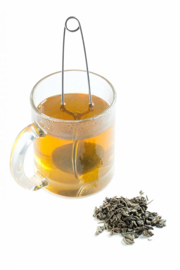 الشاي الأخضر: مركباته وأهم فوائده