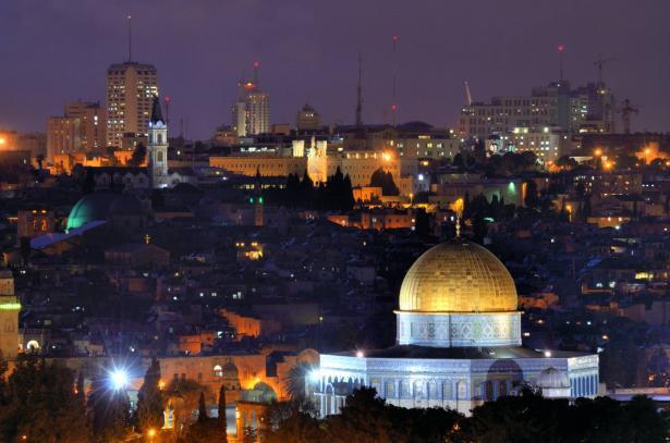 المتحف الاسلامي في القدس يجمد المزاد العلني على تحف ومعروضات تاريخية