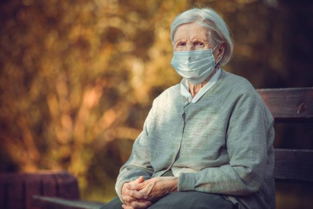 د. سمير زعبي: ترهيب المسنين من جائحة كورونا أمر مقلق جدًا