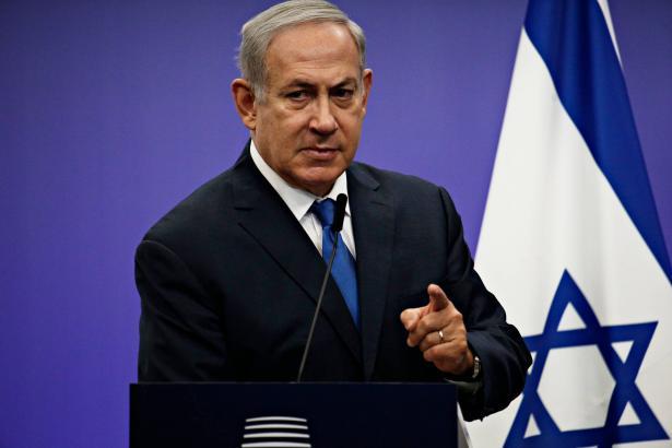 استمرار التظاهرات قرب مقر إقامة نتنياهو في القدس