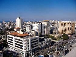 استهداف نقطة للضبط الميداني شرق بيت حانون شمال قطاع غزة
