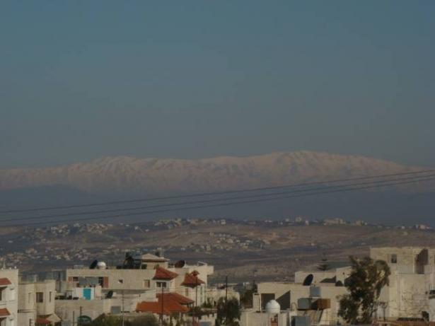 اسرائيل تقصف جنوب سوريا ومصادر تتحدث عن 10 قتلى!