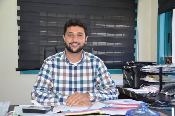 ابراهيم حجازي، رئيس المكتب السياسي للحركة الاسلامية: لا نستبعد خوض الانتخابات لوحدنا