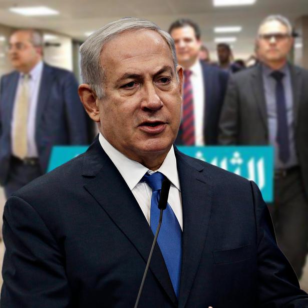 محمد بركة: نتنياهو كان حاضرا في اجتماع الرباعية
