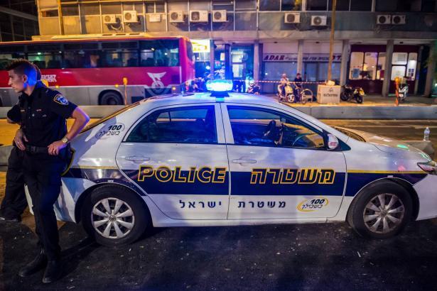 الشرطة الاسرائيلية كانت اكثر صرامة في فرض الغرامات في البلدات العربية