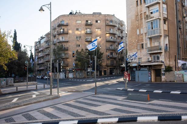 المصادقة رسميا على فرض اغلاق ليلي خلال فترة عيد المساخر اليهودي