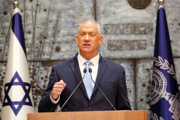 جانس: نتنياهو يتاجر بتطعيمات مواطني اسرائيل