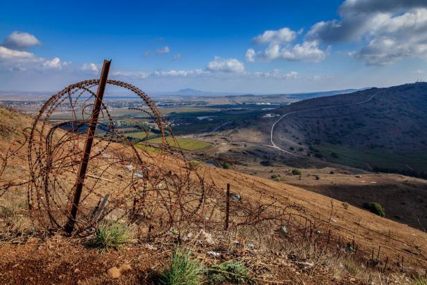 عملية تبادل أسرى بين سوريا واسرائيل بوساطة روسية