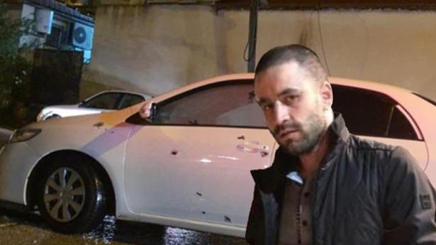 الضحية رقم 21؛ مصرع الشاب وليد ناصر من سكان الطيرة (32 عاما) في الطيبة