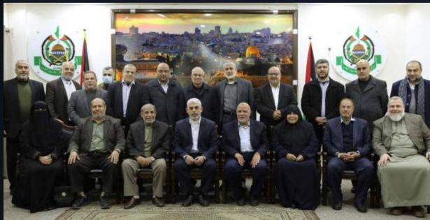 لأول مرة: انتخاب سيدتان في المكتب السياسي لحركة حماس - الشمس تتحدث مع جميلة الشنطي