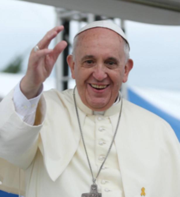 البابا فرنسيس يوجه رسالة للشعب العراقي قبيل زيارته يوم غد الجمعة