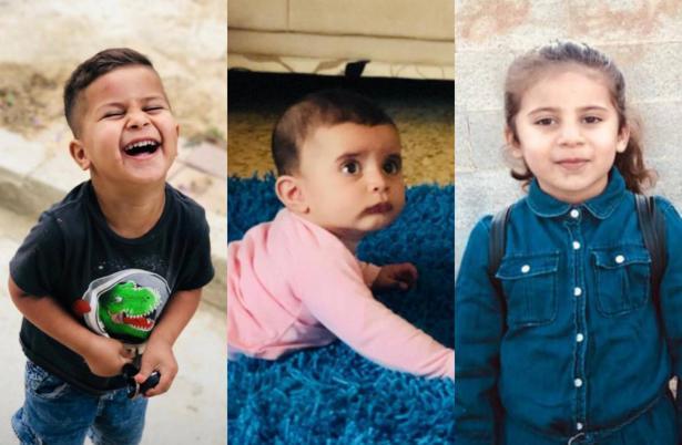 وفاة ثلاثة أطفال عرب جراء حريق في الجنوب!