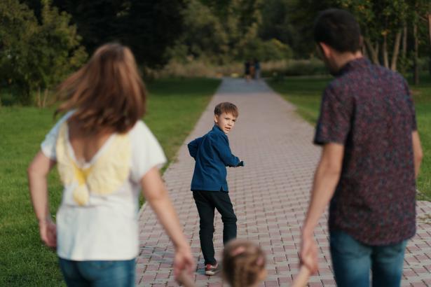 هل عادوا أولياء الأمور لوتيرة الحياة الطبيعية مع عودة الطلاب للتعلم الوجاهي؟